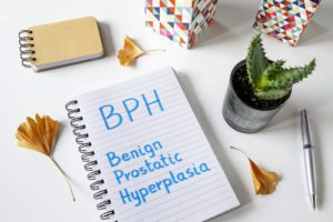 Going Against the Stream: Cutting-Edge Procedures for BPH
