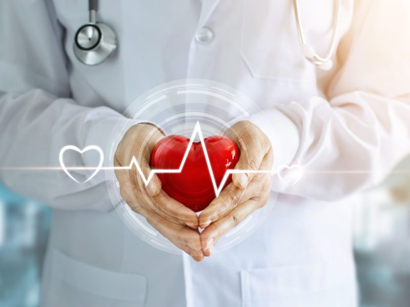 Stem Cell Therapy for Heart Disease