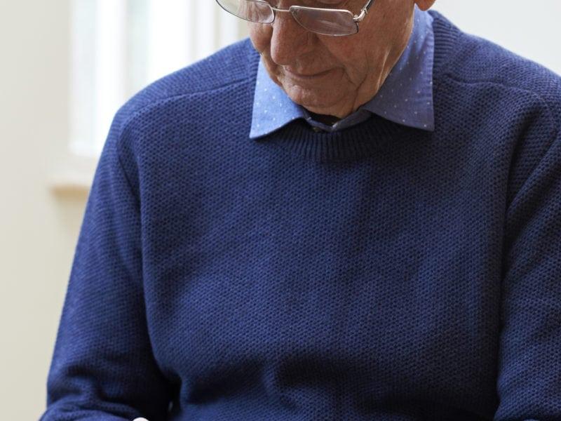 Can Stem Cells Treat Parkinson's Disease?