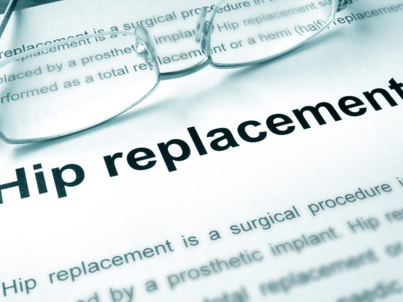 How Can Stem Cell Therapy Help Prevent the Need for Hip Replacement?