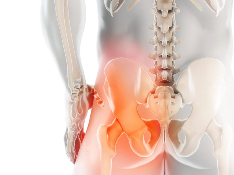 What Kinds of Hip Disorders Can Stem Cell Therapy Treat?