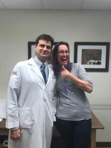 Patient Stories | Upstate Orthopedics | Orthopedic Surgeons in Syracuse