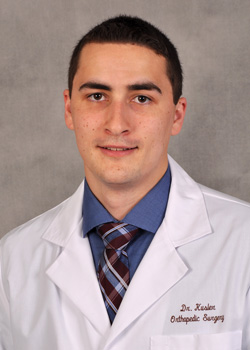 Jace Kusler, MD