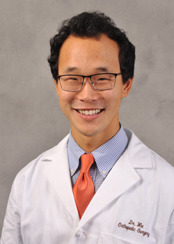 Benjamin Wie, MD
