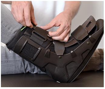 On-site Durable Medical Equipment - DME - Upstate Orthopedics