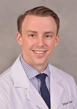 Jacob Vaughn, MD