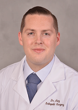 Kevin Lacy, MD