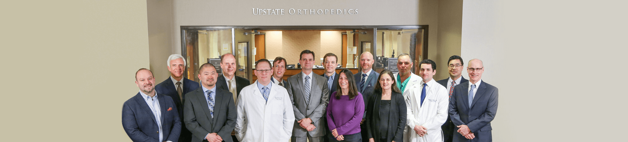 Upstate Orthopedics - Orthopedic Specialists in Syracuse, New York