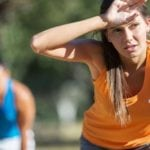Hot Weather Workouts