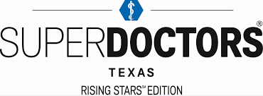 Image result for texas super doctors rising stars 2019