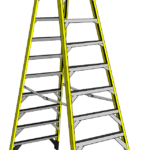 5 Tips for Holiday Ladder Safety