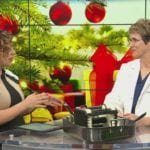 Dr. Bergin on KXAN with Holiday Safety Tips