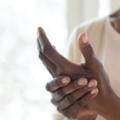 rheumatoid arthritis flare