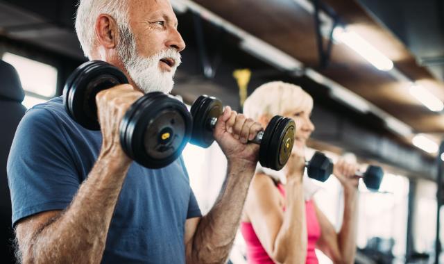 low impact exercise arthritis