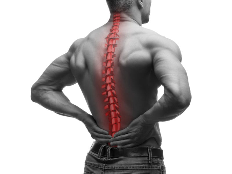 Sciatica Pain Treatment Options
