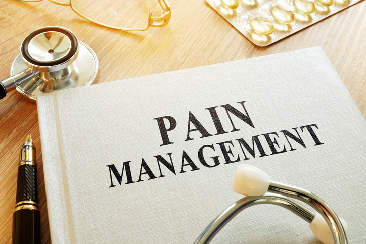 Pain management doctors in Austin TX