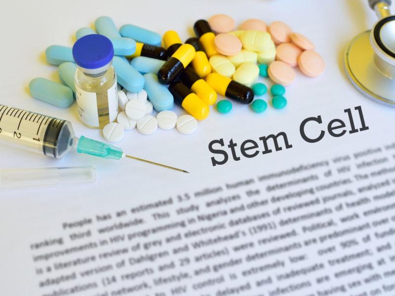prp vs. stem cells