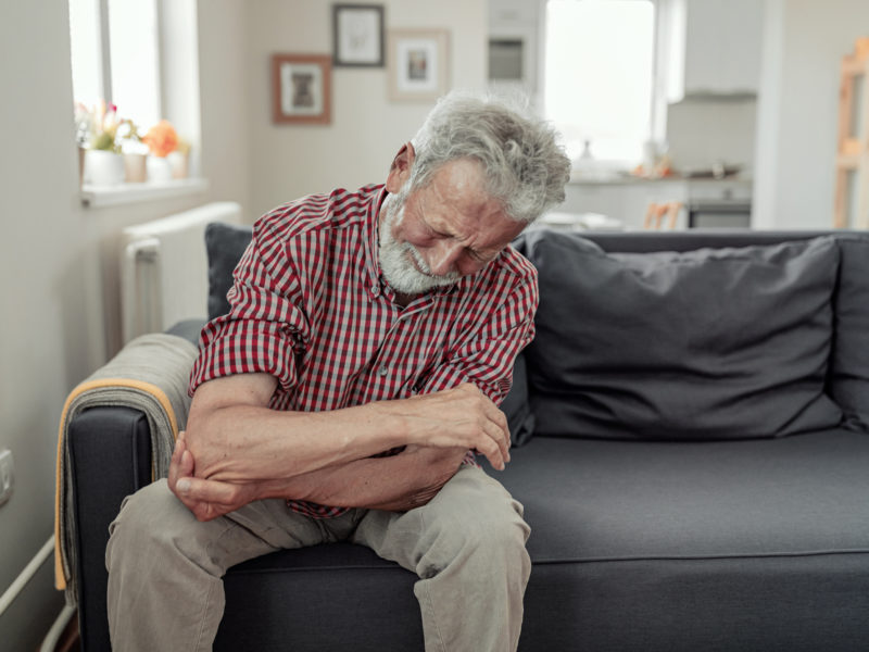 PRP Therapy Chronic Pain